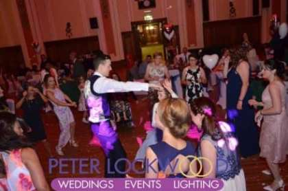 wedding-guests-enjoying-the-wedding-in-stockport-town-hall