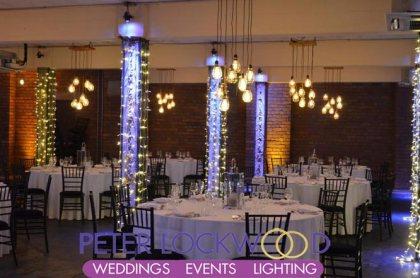 edison lighting clusters
