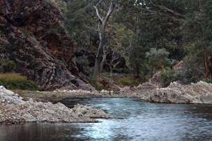 Bolla Bollana Waterhole II