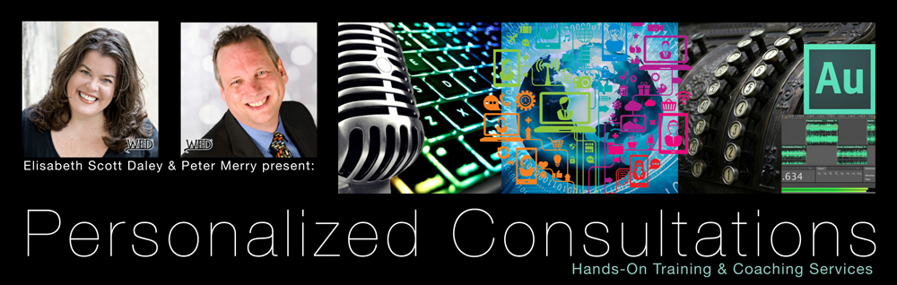 Personalized Consultation Services