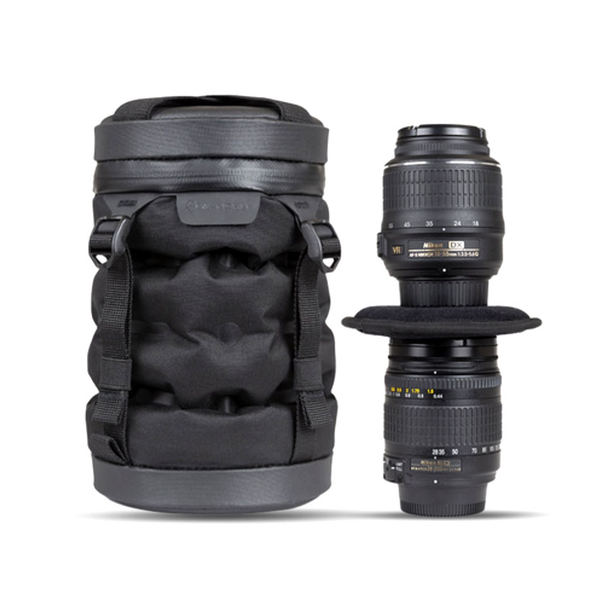WANDRD - Inflatable Lens Case