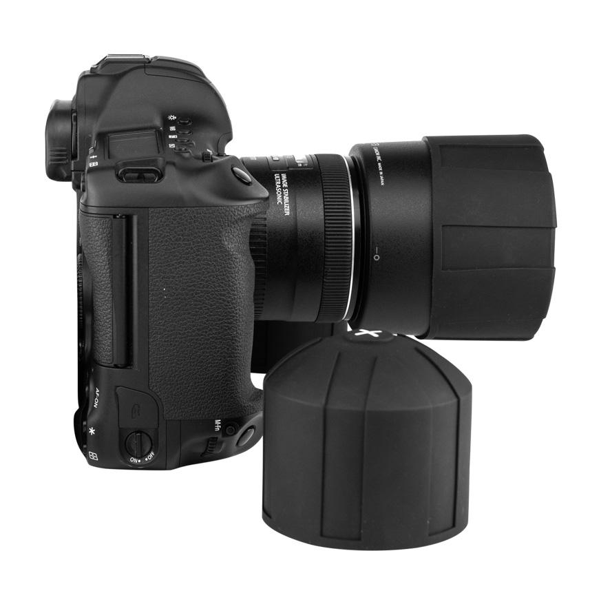KURVD Lens Caps
