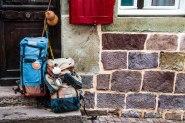 backpacks_outside_a_hostel_camino_de_santiago_saint_james_way_galicia_spain