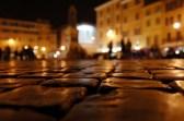 Square in Rome