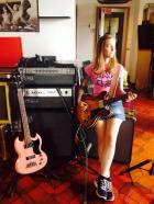 Susy / Gibson / Ampeg