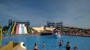 Waterpark!