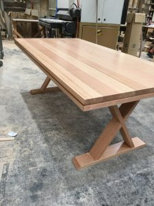 Chris Cross Table