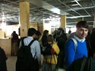 Burkina Faso Airport