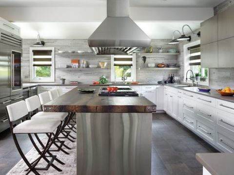 NorthJersey com   Top 5 Kitchen Designs for Chefs     Design Your     Peter Salerno Inc  kitchen design featured by NorthJersey com   Photo  Peter