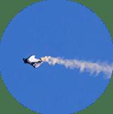 Wingsuitshow