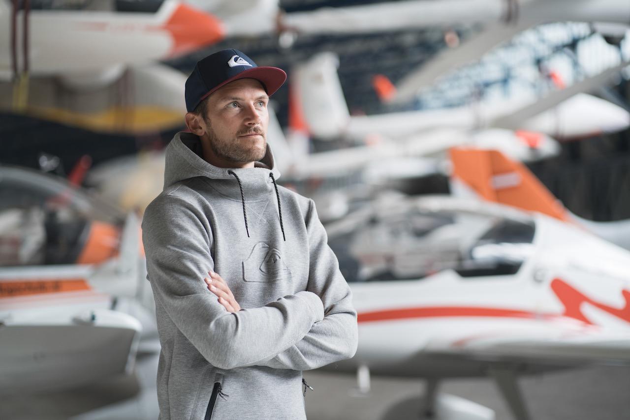 Peter Salzmann, Picture by Wolfgang Lienbacher