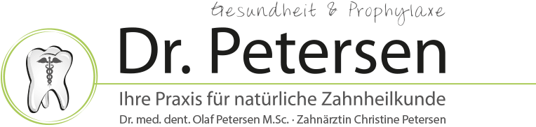 Dr.med.dent. Olaf Petersen und Christine Petersen