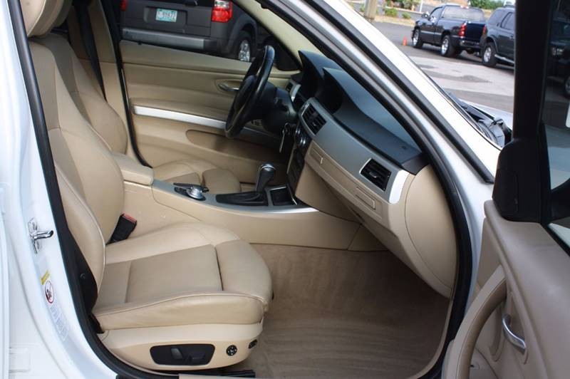 2007 BMW 3 Series AWD 328xi 4dr Wagon