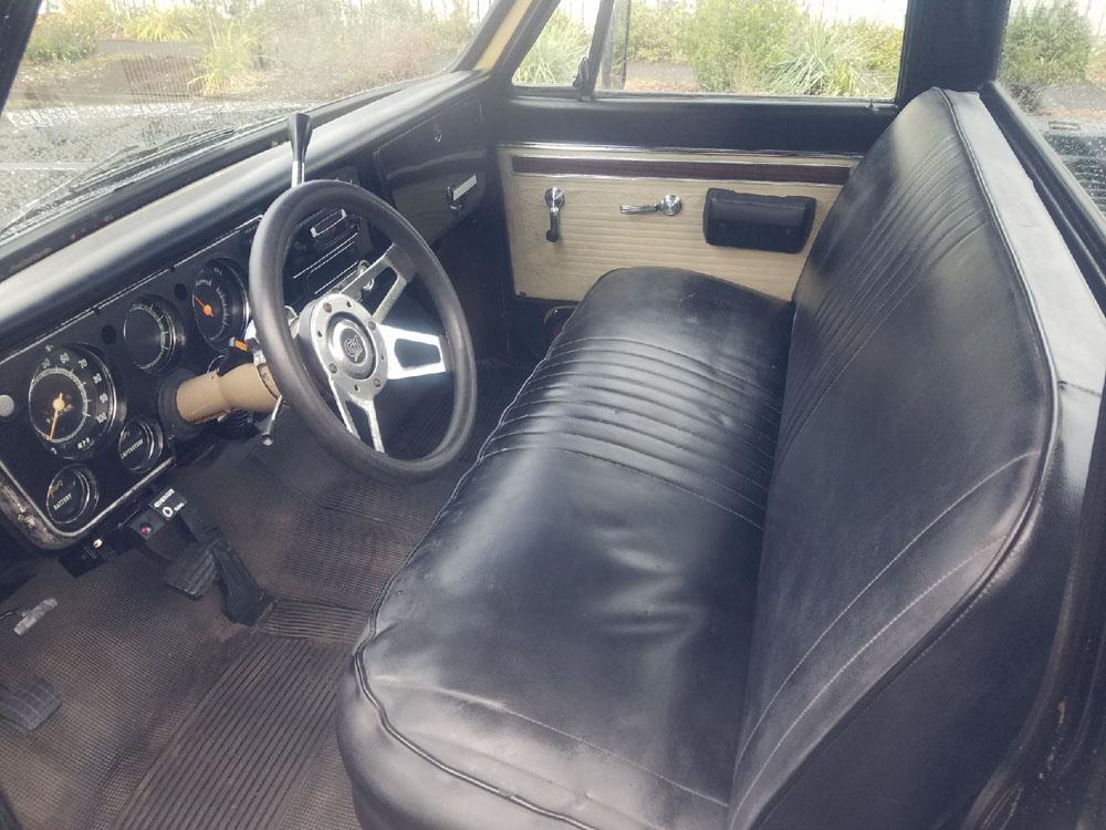 1970 Chevy C10 Pickup Truck