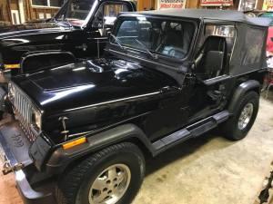 1988 Jeep