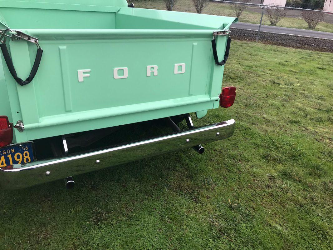 1956 Ford PU