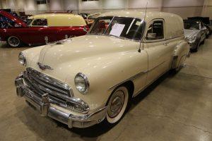 1951 Chevy Sedan Delivery