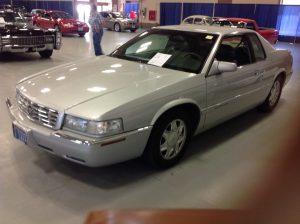 1999 Cadillac El Dorado