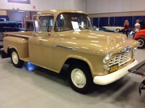1956 Chevrolet PU