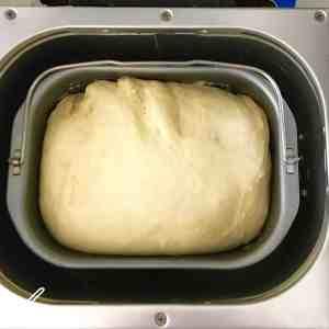 Baked Beef Piroshki (Пирожки в духовке с мясом)