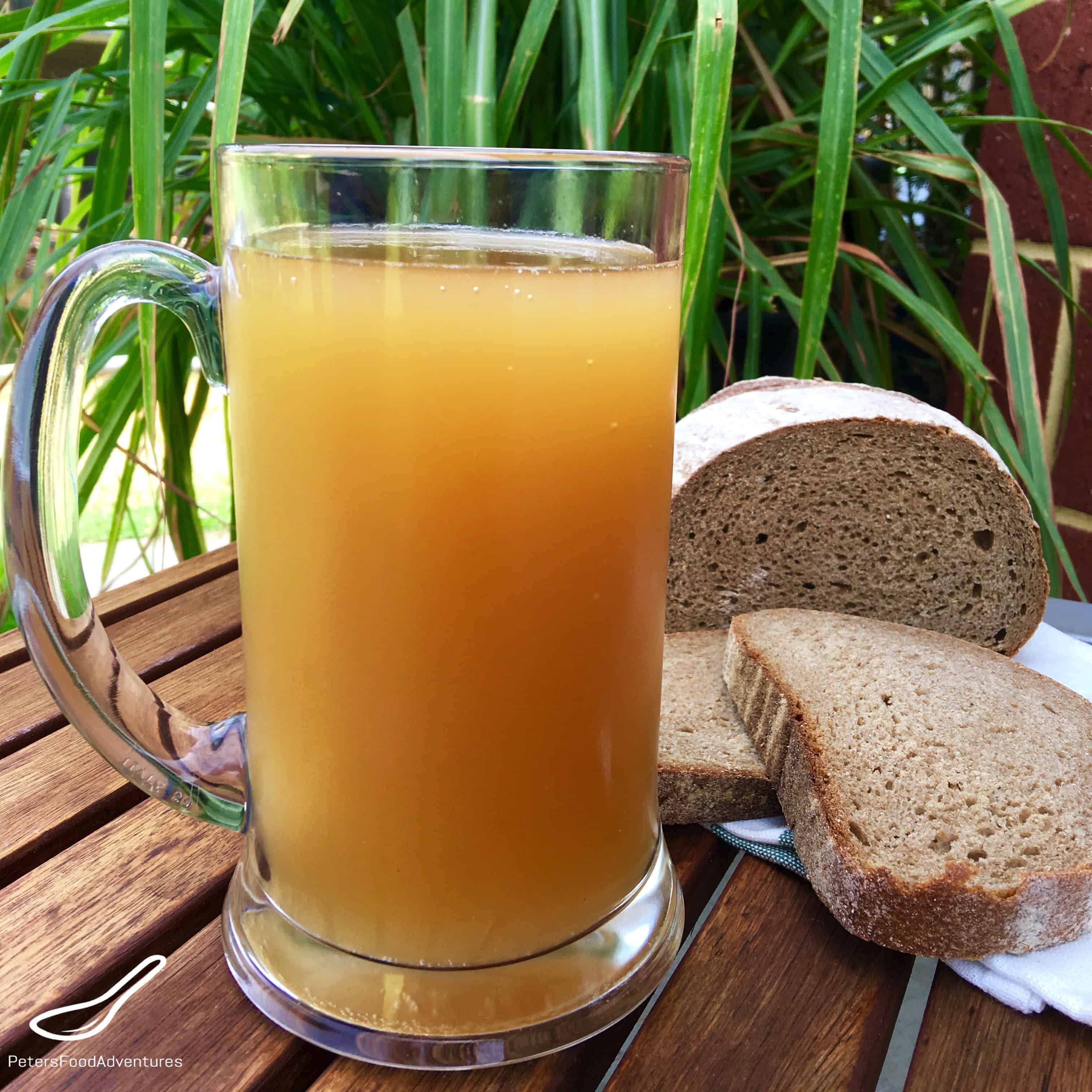 Okroshka on kvass - the perfect combination of taste and benefit