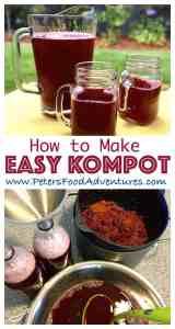 Easy Kompot