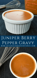 Juniper Berries Recipe