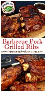Tender BBQ Ribs, boiled in stock broth with coriander seeds, then generously smothered in Bbq Sauce before grilling. Saves time, adds flavor to ribs that fall off the bone! Fast Bbq Pork Ribs Recipe