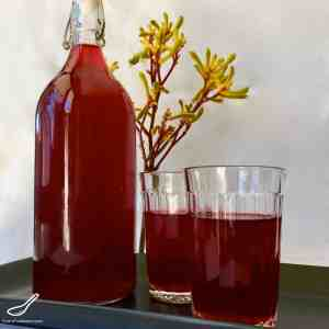 Cranberry Mors Drink (морс)
