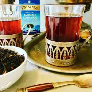 Zavarka Russian Tea Recipe
