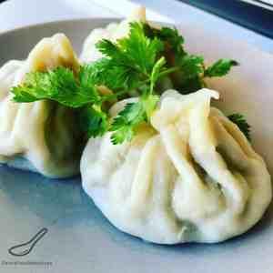 Khinkali | Georgian Dumplings