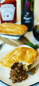Meat Pie Recipes