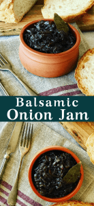 Homemade Onion Jam