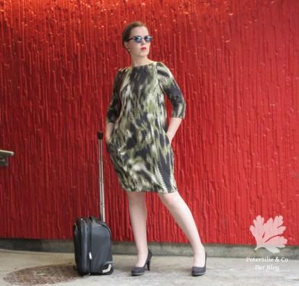 109B-122015-DL Burda Kleid nähen