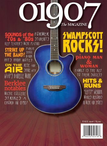 01907 Issue 5 Cover