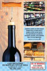 Gastronome European Style Deli