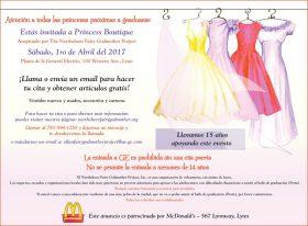 Prom Princesses