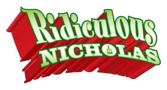 Ridiculous Nicholas