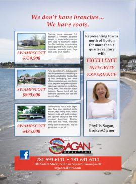 Sagan Real Estate