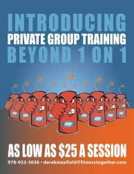 Fitness Together Private Group Training