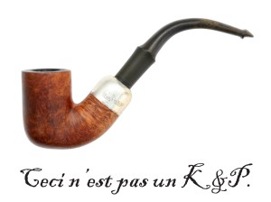 """01. """"Ceci n'est pas une K&P"""": Goodbye Shape 309!"""