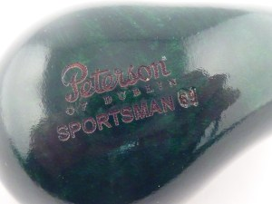 04. The New Peterson Nomenclature Stamping