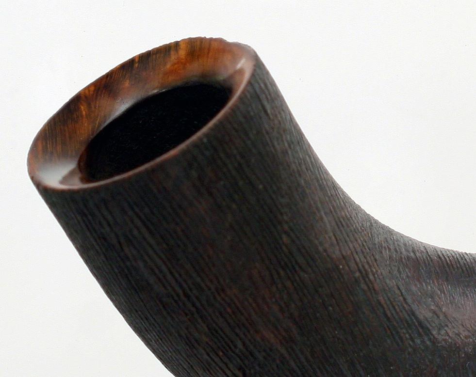 04 Detail Black Brush Rustic