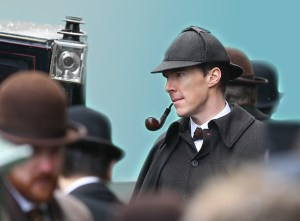 """31. Peterson and Sherlock's """"The Abominable Bride"""""""