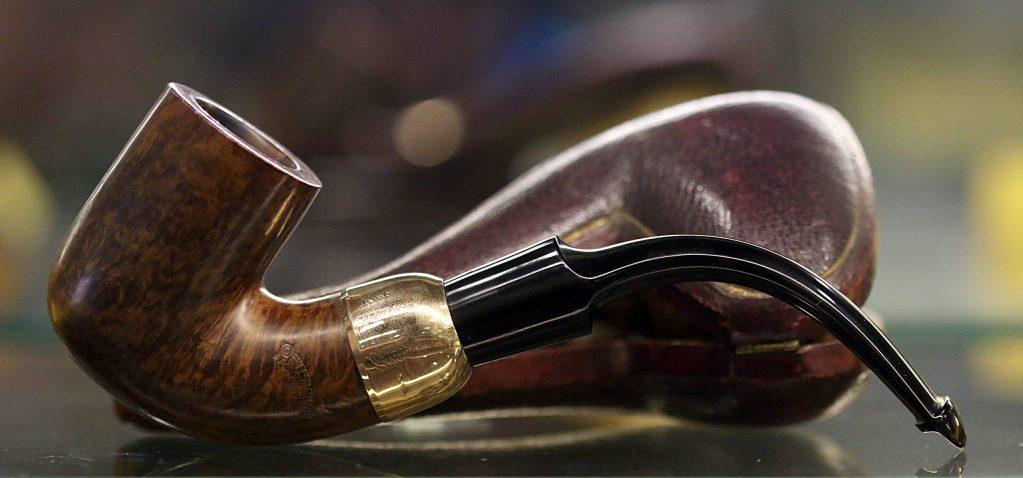 1911 Shape 4 Gold Band