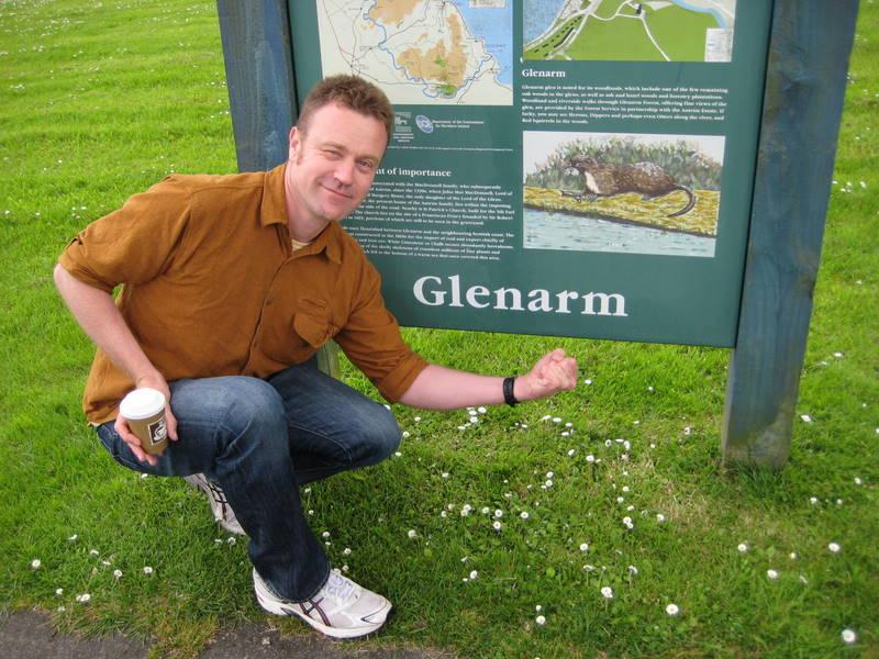 Arm of Glen
