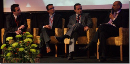 Panel discussion Advantages and disadvantages of low-cost locations