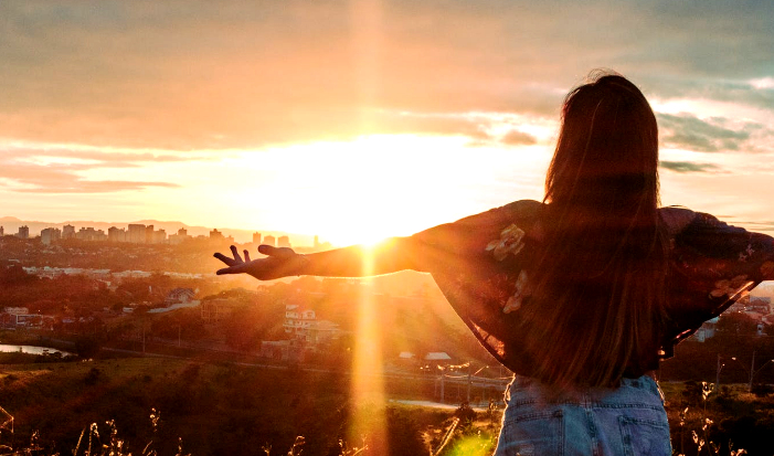 Diez signos del despertar espiritual verdadero