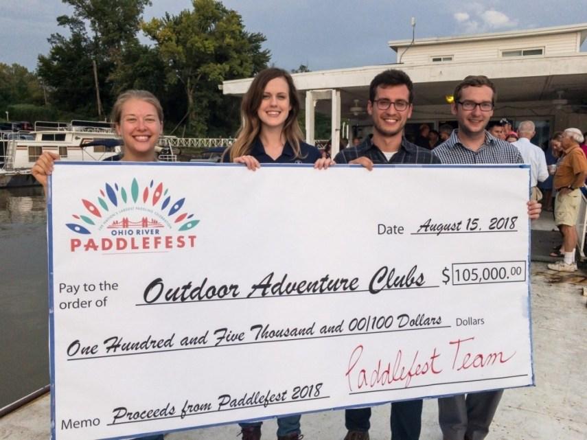 Ohio River Launch Club