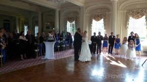 Wedding: Dawn and Joseph at The Otesaga Resort, Cooperstown, 5/28/11 5